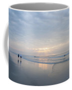 Together Forever Coffee Mug by Bill Cannon