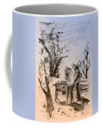 Together Old In Cyprus 05 Coffee Mug