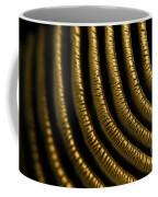 Tokay Gecko Lamellae Coffee Mug