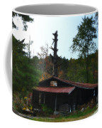 Toll Gate House Coffee Mug