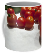 Tomato And Cucumber 1 Coffee Mug