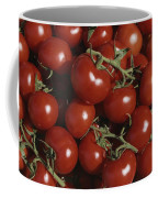 Tomatoes At A Market In Provence Coffee Mug