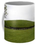 Tomb Group - Knowth - Ireland Coffee Mug