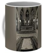Tomb Of William The Conqueror Coffee Mug