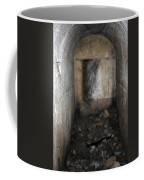 Tomb Of  Zachariah Father Of John The Baptist Coffee Mug