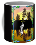 Amber Lake #2 Coffee Mug