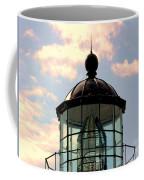 Top Of Bonita Lighthouse Coffee Mug
