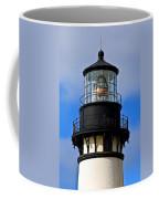 Top Of Lighthouse Coffee Mug