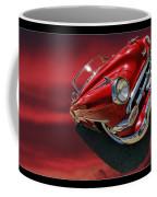 Topless Chevy Coffee Mug