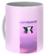 Topsail Drifting Coffee Mug by Betsy Knapp