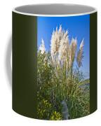 Topsail Grasses Coffee Mug by Betsy Knapp
