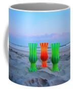 Topsail Hurricane Glasses Coffee Mug