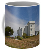 Topsail Island Observation Tower 1 Coffee Mug