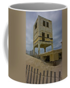 Topsail Island Observation Tower 6 Coffee Mug