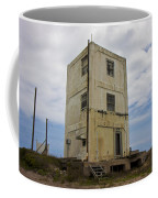 Topsail Island Tower 3 Coffee Mug