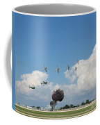 Tora Tora Tora Coffee Mug