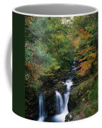 Torc Waterfall, Ireland,co Kerry Coffee Mug