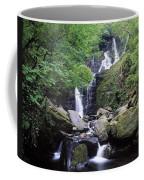 Torc Waterfall, Killarney, Co Kerry Coffee Mug