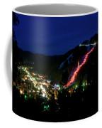 Torchlight Parade Coffee Mug