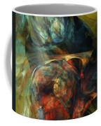 Tormented Coffee Mug