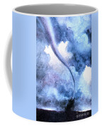 Tornado 1931 Coffee Mug by Science Source