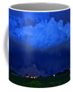 Tornado Over Madison 4 Coffee Mug