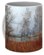 Toronto Skyline 14 Coffee Mug