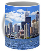 Toronto Waterfront Coffee Mug