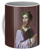Torquato Tasso (1544-1595) Coffee Mug