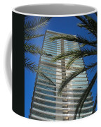 Torre Mapfre - Barcelona Coffee Mug