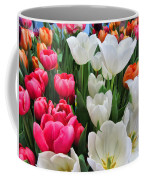 Totally Tulips Coffee Mug