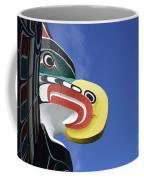 Totem Pole 10 Coffee Mug