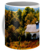 Touch Of Old Country Coffee Mug