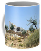 Tower Of Beitin - Biblical Bethel Coffee Mug