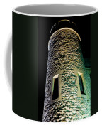 Tower Of London At Night Coffee Mug