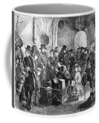 Tower Of London: Museum Coffee Mug