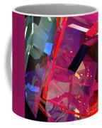Tower Poly 11 Airstrike 2 Coffee Mug