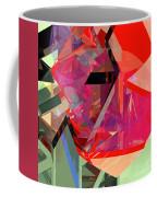 Tower Poly 19 Coffee Mug