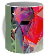 Tower Poly 20 Coffee Mug