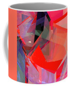 Tower Poly 22 Coffee Mug