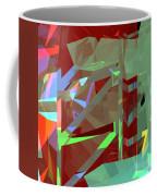 Tower Series 23 Coffee Mug