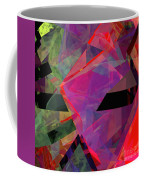 Tower Series 25 Coffee Mug