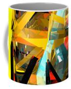 Tower Series 2b Coffee Mug