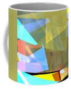 Tower Series 37 Australian Summer Coffee Mug