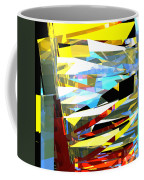 Tower Series 40 Coffee Mug