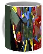 Tower Series 46 Coffee Mug