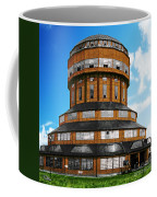 Tower That Inspired Metropolis Coffee Mug