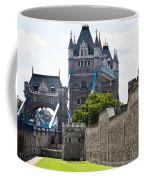 Tower Tower Coffee Mug