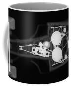 Toy Car X-ray Coffee Mug