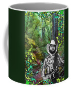 Toy In The Woods 3 Coffee Mug